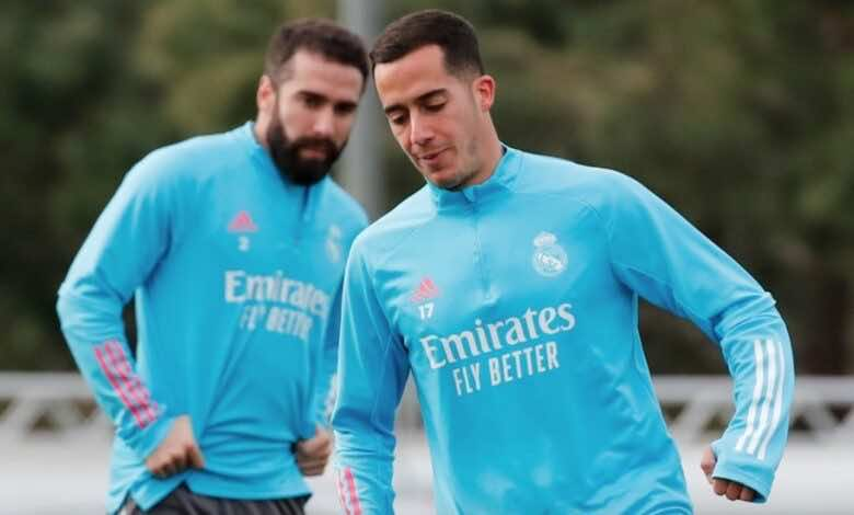"""صفقات ريال مدريد   رضوخ إضطراري لطلبات """"فاسكيز"""" بعد انتكاسة كارفاخال الجديدة"""
