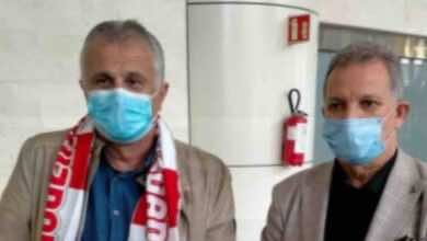 البطولة الجزائرية | مدرب الهلال الأسبق يتولى تدريب شباب بلوزداد