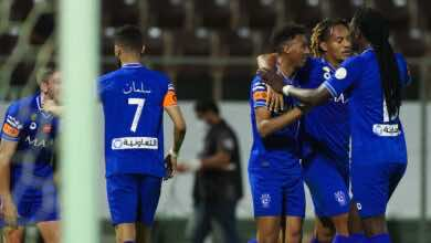 نتيجة مباراة الهلال والشباب في الدوري السعودي «الزعيم ينفرد بالصدارة عن جدارة»
