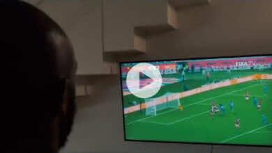 فيديو | الهلال يحتفي بموسى ماريجا على طريقته الخاصة