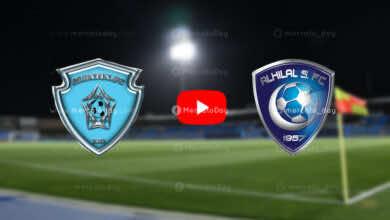 بث مباشر | شاهد مباراة الهلال والباطن في الدوري السعودي «كورة لايف»