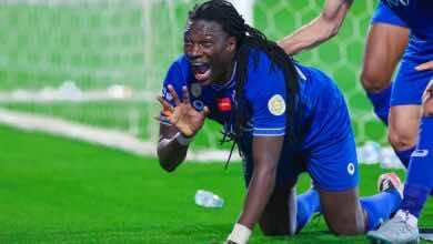 ملخص واهداف مباراة الهلال والاهلي في الدوري السعودي «الزعيم يعاقب الراقي»