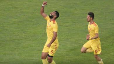 كأس الاتحاد الآسيوي | تشرين يخطف تعادلًا مثيرًا من الكويت في بداية المشوار