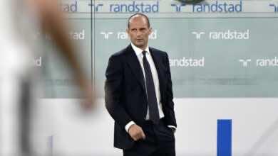 أليجري يفضل العودة إلى يوفنتوس بدلاً من خلافة زيدان في ريال مدريد