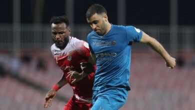 الدوري السعودي | النصر يهدر فرصة دخول المربع الذهبي بالتعادل أمام الوحدة
