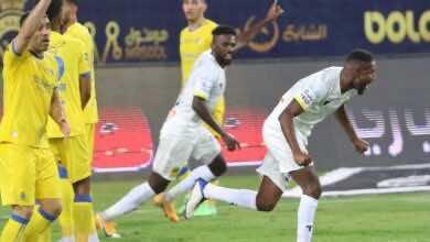 الدوري السعودي | الاتحاد يُسقط النصر في قمة مباريات الجولة الأخيرة