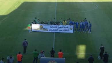نتيجة مباراة الوحدات والسلط في الدوري الأردني «الرهيب يرفض الخسارة»