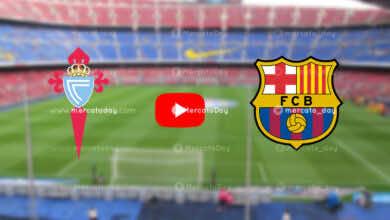 بث مباشر | شاهد برشلونة وسيلتا فيجو في الدوري الإسباني «يلا شوت»