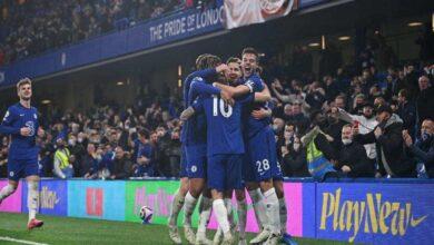 الدوري الانجليزي | تشيلسي يُسقط ليستر ويهرب من مُلاحقة ليفربول