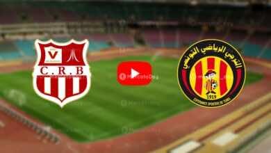 بث مباشر   شاهد مباراة الترجي وشباب بلوزداد في دوري أبطال أفريقيا «كورة اون لاين»