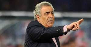 خالد ياسين: فوزي البنزرتي مطالب بالهدوء