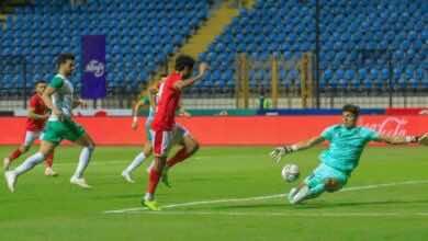 بث مباشر | مشاهدة مباراة الاهلي والاتحاد السكندري في الدوري المصري