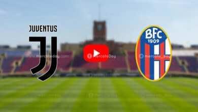 مشاهدة البث المباشر لمباراة يوفنتوس وبولونيا في الدوري الايطالي اليوم