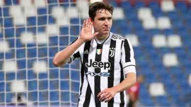 فيديو | شاهد اهداف مباراة يوفنتوس وبولونيا في الدوري الايطالي «فيرونا ينقذ بيرلو»
