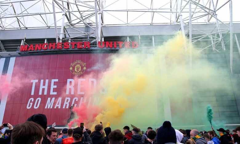 بين سبورت | الاتحاد الإنجليزي يؤخر انطلاق مباراة مانشستر يونايتد وليفربول