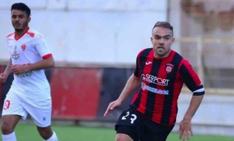 البطولة الجزائرية | كودري يغيب عن قمة وفاق سطيف واتحاد العاصمة