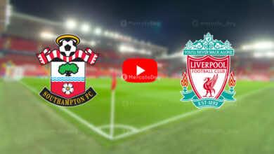 بث مباشر | شاهد مباراة ليفربول وساوثهامبتون في الدوري الإنجليزي «يلا شوت»
