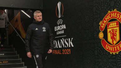 نهائي الدوري الأوروبي | تشكيلة مانشستر يونايتد الأساسية أمام فياريال