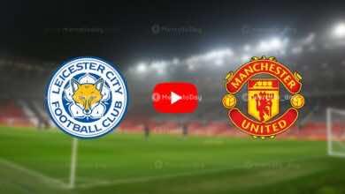 بث مباشر | شاهد مانشستر يونايتد وليستر سيتي في الدوري الإنجليزي «يلا شوت»