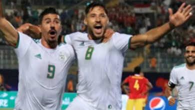 المنتخب الجزائري يخوض 3 مباريات ودية في استعدادات تصفيات كأس العالم 2022