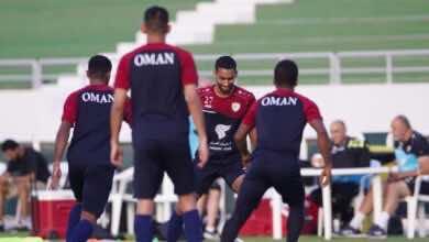 التشكيل المتوقع لـ مباراة عمان واندونيسيا في استعدادات تصفيات المونديال