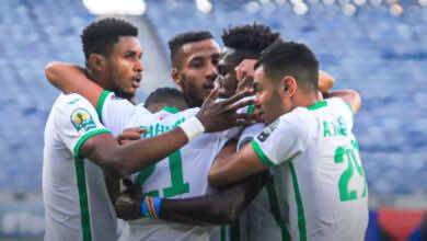 فيديو | مشاهدة اهداف مباراة الرجاء واورلاندو بيراتس في كأس الكونفيدرالية الأفريقية