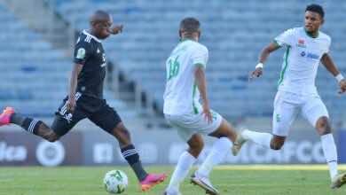 نتيجة مباراة الرجاء واورلاندو بيراتس في كأس الكونفيدرالية الأفريقية «تعادل ثمين للنسور»