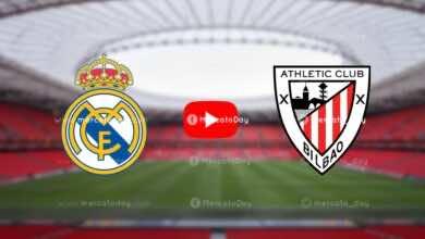 بث مباشر | شاهد ريال مدريد واتلتيك بيلباو في الدوري الإسباني «يلا شوت»