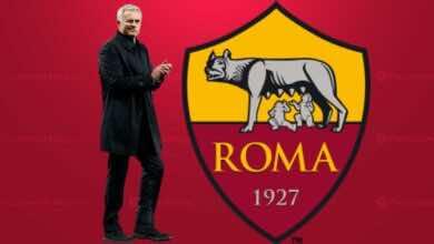 بعد اعلان التعاقد مع مورينيو.. أسهم روما في البورصة ترتفع بشكل قياسي
