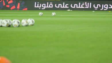 جدول ترتيب الدوري السعودي بعد الجولة 29 «الهلال يحسم اللقب، وصراع مربع الذهب مستمر»