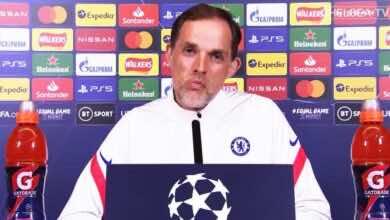 دوري ابطال اوروبا | توخيل يسخر من عودة قائد ريال مدريد قبل المواجهة المرتقبة