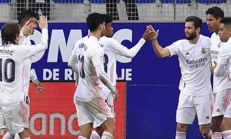 فاران - رسميًا | اصابة جديدة في ريال مدريد قبل 24 ساعة من مباراة تشيلسي