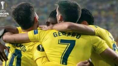 فياريال يبلغ نهائي الدوري الاوروبي 2021 على حساب آرسنال