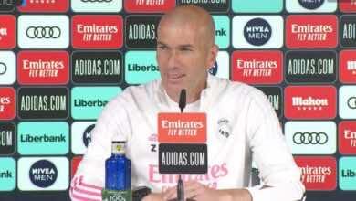 اخبار ريال مدريد | زيدان يؤكد عودة راموس، ويكشف سبب غياب هازارد
