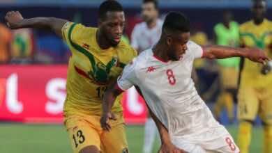 موعد مباراة تونس ومالي الودية في تحضيرات تصفيات كأس العالم 2022