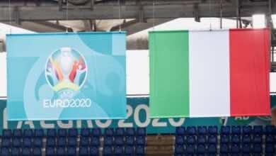 """التشكيل المتوقع لمنتخب ايطاليا ضد تركيا في افتتاح يورو 2020 """"الأتزوري يهاجم"""""""