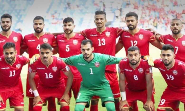 موعد مباراة البحرين وهونج كونج في تصفيات كأس العالم 2022 والقنوات الناقلة (جولة الحسم)