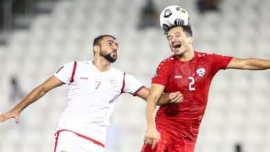 موعد مباراة عمان وبنجلادش في تصفيات كأس العالم 2022 والقنوات الناقلة