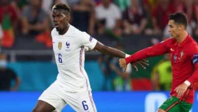 يورو 2020 | اسطورة مانشستر يونايتد يشكك في استمرارية بوجبا مع فرنسا