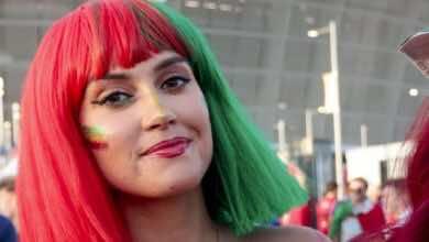 شاهد مباراة البرتغال وفرنسا في بث مباشر صور لحظة بلحظة