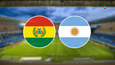 موعد مباراة الارجنتين وبوليفيا في بطولة كوبا أمريكا 2021.. القنوات الناقلة والمعلق