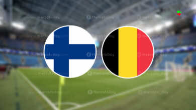 موعد مباراة بلجيكا وفنلندا في بطولة يورو 2020 والقنوات الناقلة