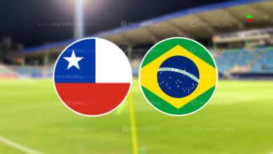 موعد مباراة البرازيل وتشيلي في بطولة كوبا أمريكا 2021.. القنوات الناقلة والمعلق