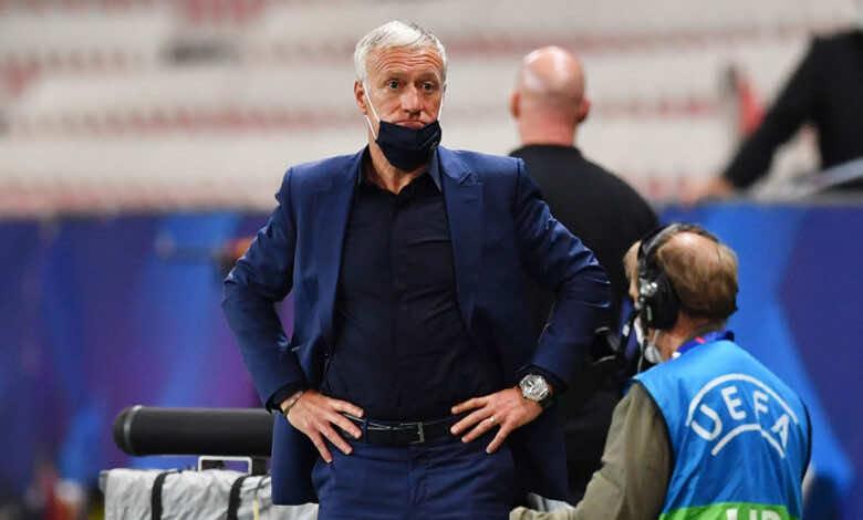 بعد بنزيمة.. إصابة جديدة تضرب صفوف فرنسا قبل صدام المانيا في يورو 2020!