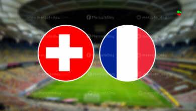 موعد مباراة فرنسا وسويسرا في بطولة يورو 2020.. القنوات الناقلة والمعلق
