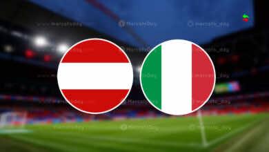 موعد مباراة ايطاليا والنمسا في بطولة يورو 2020.. القنوات الناقلة والمعلق