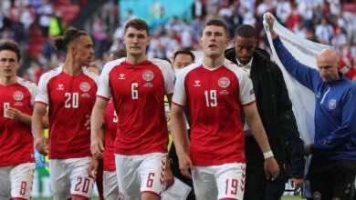 يورو 2020   هل يستطيع إريكسن العودة للملاعب؟ .. طبيب مختص يجيب