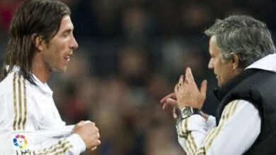 صفقات ريال مدريد | مورينيو يريد راموس في روما