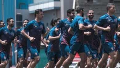 صفقات الأهلي | حسم مصير ثنائي الفريق المُعار بعد الأولمبياد