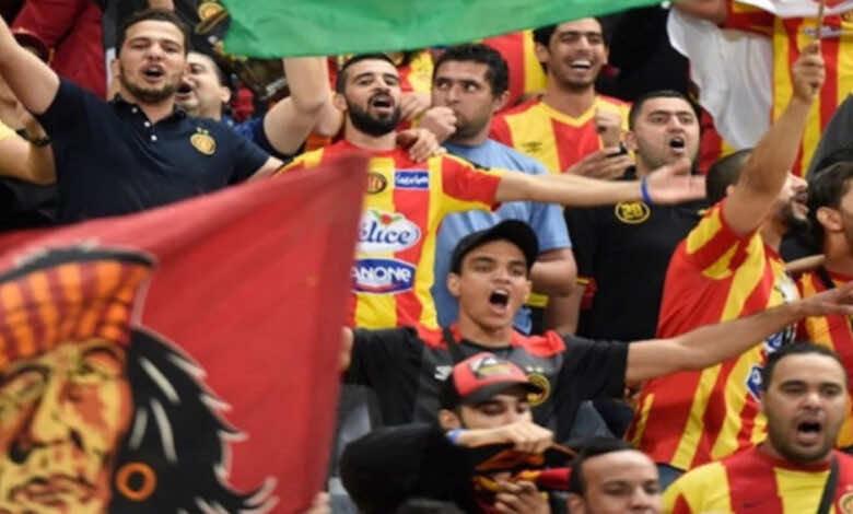 رسميًا.. الترجي يعلن حضور الجمهور في مباراة الأهلي بدوري الأبطال